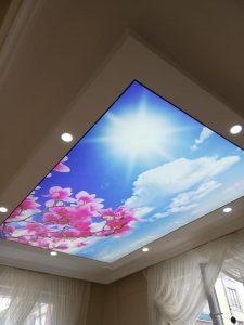 Gergi Tavan, Gergi Tavan Görselleri, Gergi Tavan Modelleri, 3d gergi tavan, modern gergi tavan, yeni gergi tavan modelleri