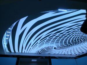 gergi tavan görselleri+gergi tavan modelleri+3d gergi tavan+modern gergi tavan+otel gergi tavan+otel aydınlatma+düğün salonu gergi
