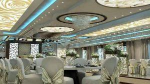 düğün salonu dekorasyonu, düğün salonu modelleri, düğün salonu sahnesi, düğün salonu aydınlatması, modern düğün salonu, düğün salonu barisol