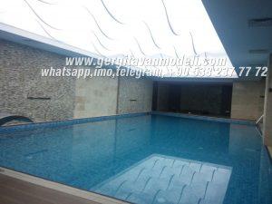 gergi tavan olimpik yüzme havuz, aydınlatma,+ hotel havuz gergi+ tavan+havuz+ modelleri+ aydınlatması