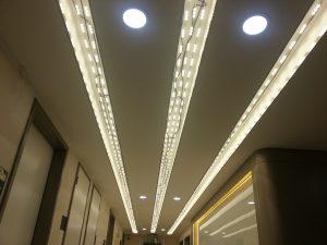 Germe Tavanlar, Barrisol, 3d gergi tavan, modern gergi tavan, gergi tavan aydınlatma, barrisol aydınlatma, karadeniz.